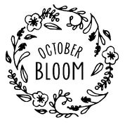 Image of October Bloom
