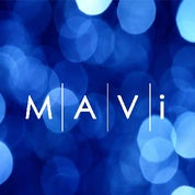 Image of MAVI (Turkish&Persian Sami- Antique)