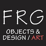Image of FRG OBJECTS & DESIGN / ART