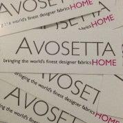 Image of AVOSETTA HOME