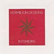 Image of Vermilion Designs