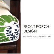 Image of FRONT PORCH DESIGN