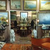 Image of Pasadena Antiques & Design