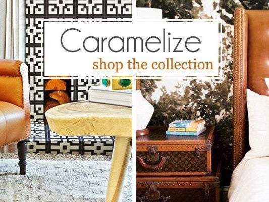 Image of Caramelize