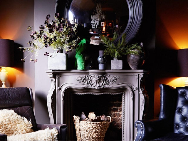 Image of Fireplace Accessories