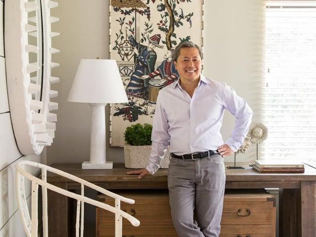 Image of Design Insider: Benjamin Dhong