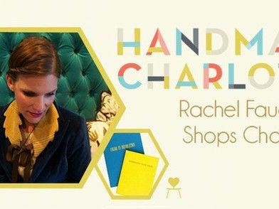 Image of Handmade Charlotte Shops Chairish