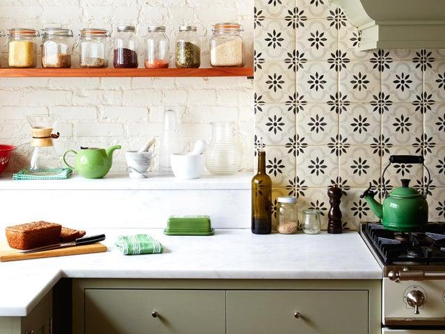 Image of Kitchen Accessories