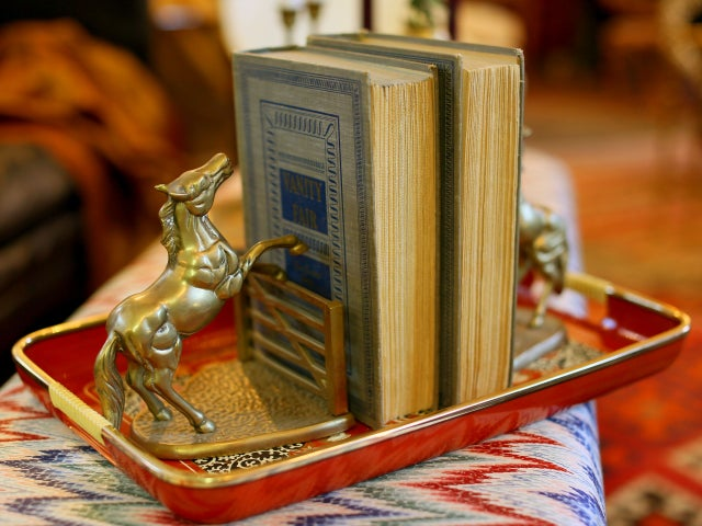 Image of Bookends