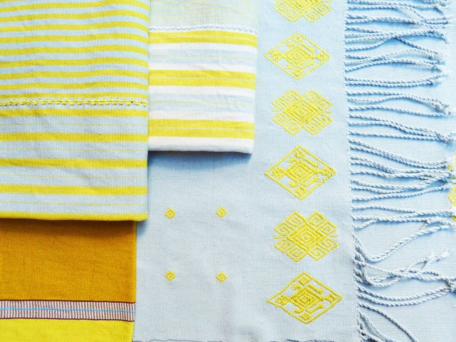 Image of Linens