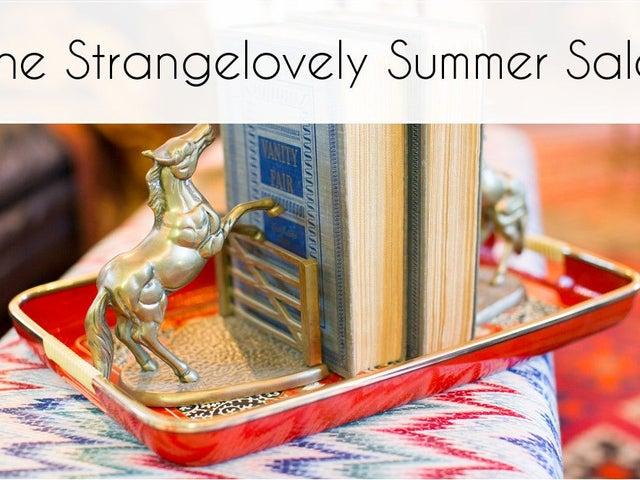 Image of Strangelovely