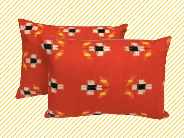 Image of Cherry, Orange & Lemon