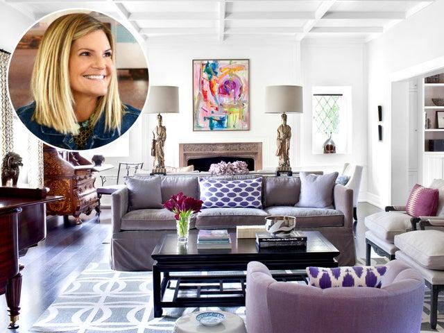 Image of Designer Insider Betsy Burnham