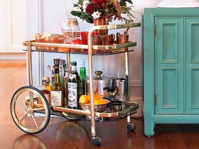 Image of Bar Carts