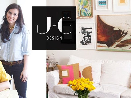Image of The J + G Design Collection