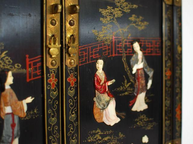 Image of Asian Antique