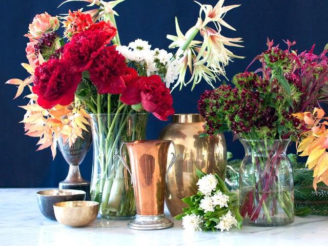 Vintage & Used Vases | Chairish
