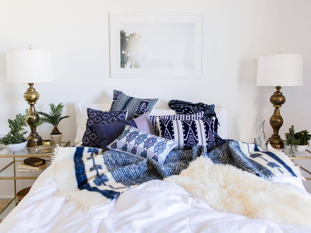Image of Bohemian Bedroom