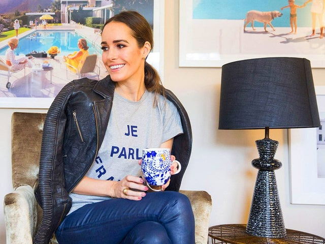 Image of Get The Look: Louise Roe