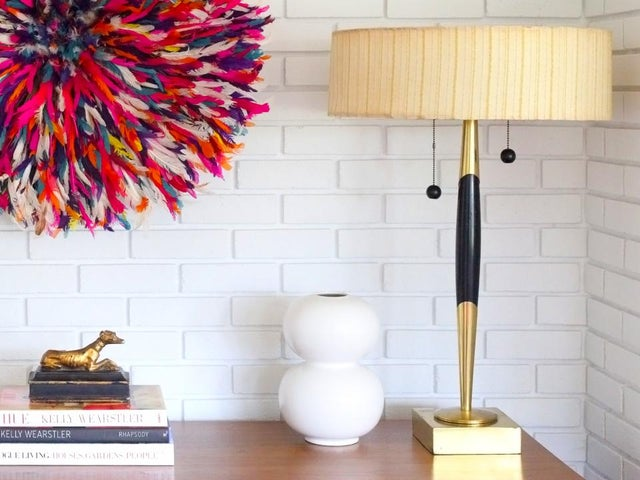 Image of Table Lamps