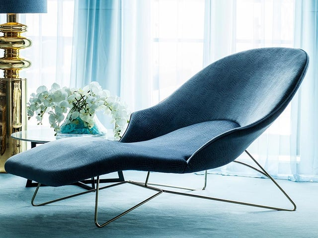 Image of Chaises and Daybeds