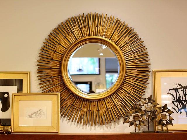 Image of Art & Mirrors