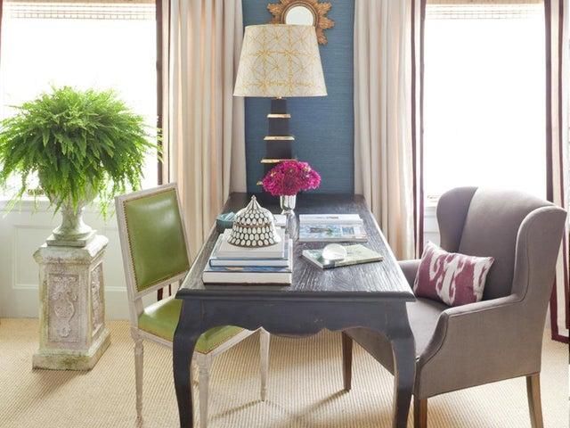 Image of Design Insiders Stephanie Woodmansee & Elle Clymer