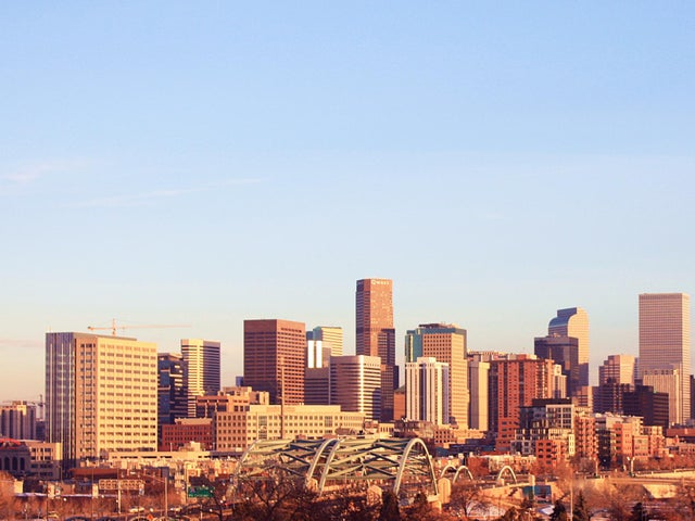 Image of Denver Art