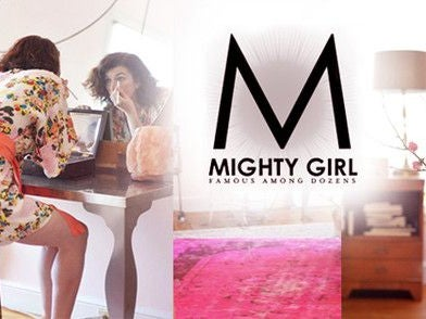 Image of Mighty Girl