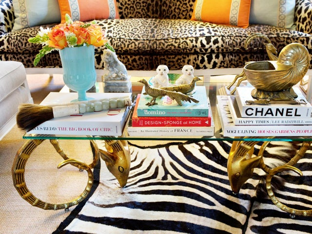 Image of Coffee Table Couture