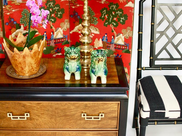 Image of Chinoiserie