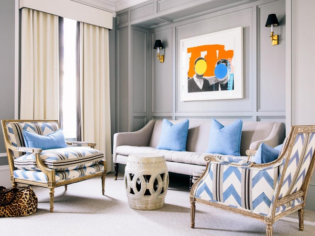 Image of Design Insider: Susan Greenleaf