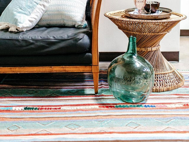 Image of Small Area Rugs