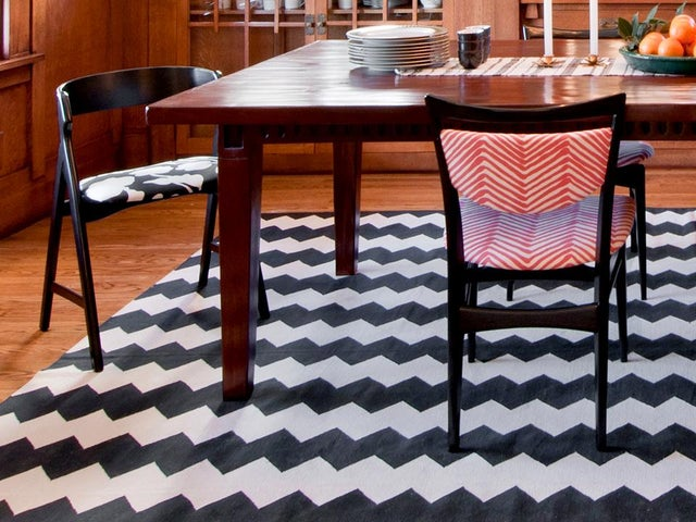 Image of Large Area Rugs