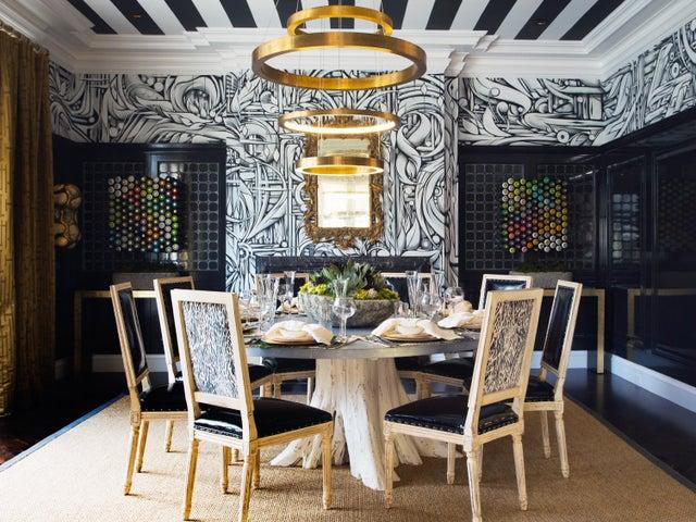 Image of San Francisco Decorator Showcase