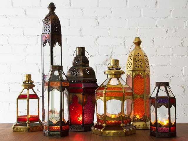 Image of Lanterns