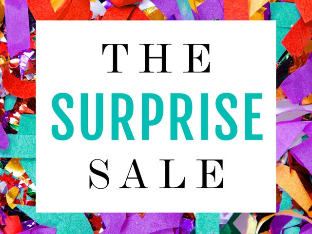 Image of Surprise Sale