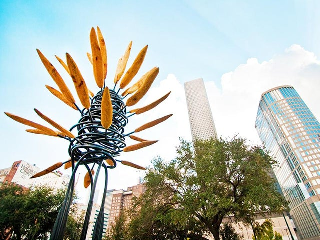 Image of Houston Art