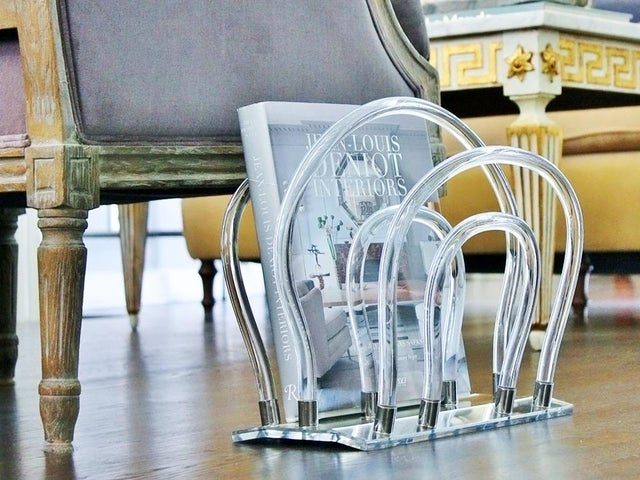 Image of Magazine Racks