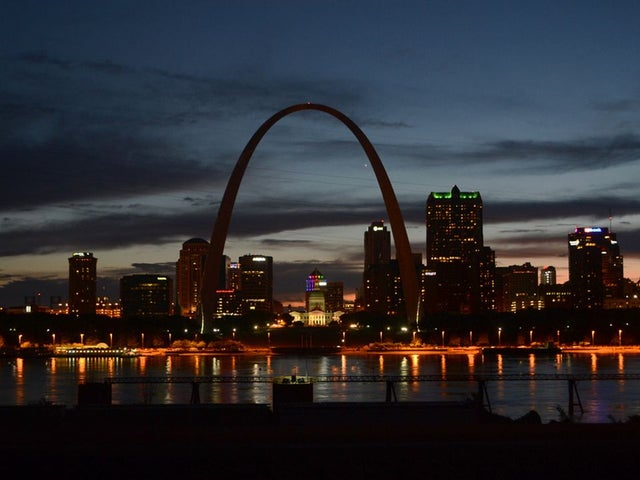 Image of St. Louis Lighting