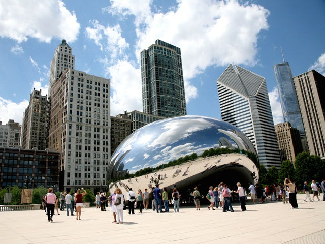 Image of Chicago Fine Art