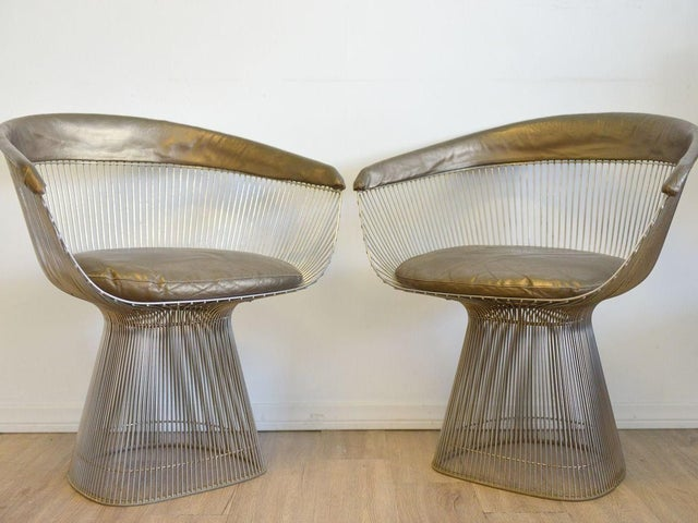 Image of Warren Platner