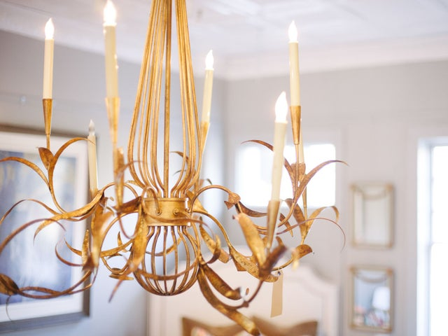 Image of Chandeliers