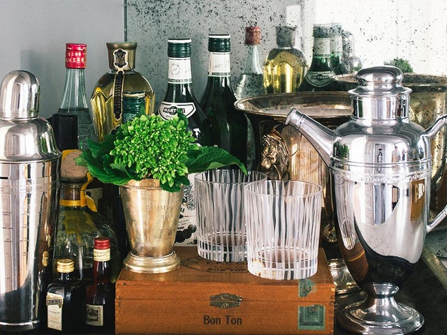 Image of Bar Accessories