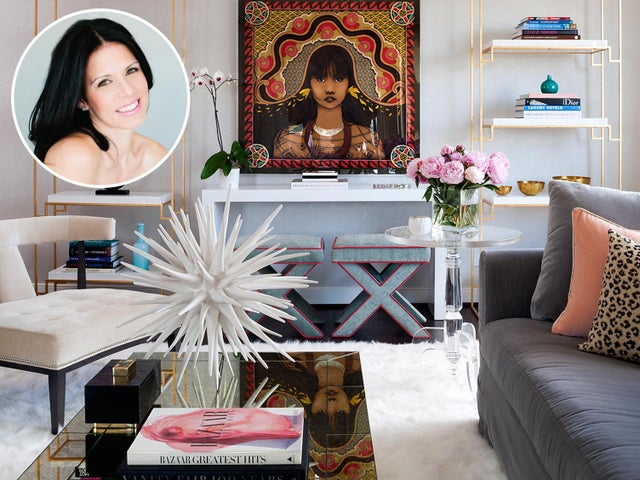 Image of Design Insider Jennifer Schmidt