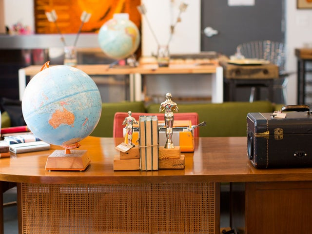 Image of Gifts For The Globetrotter