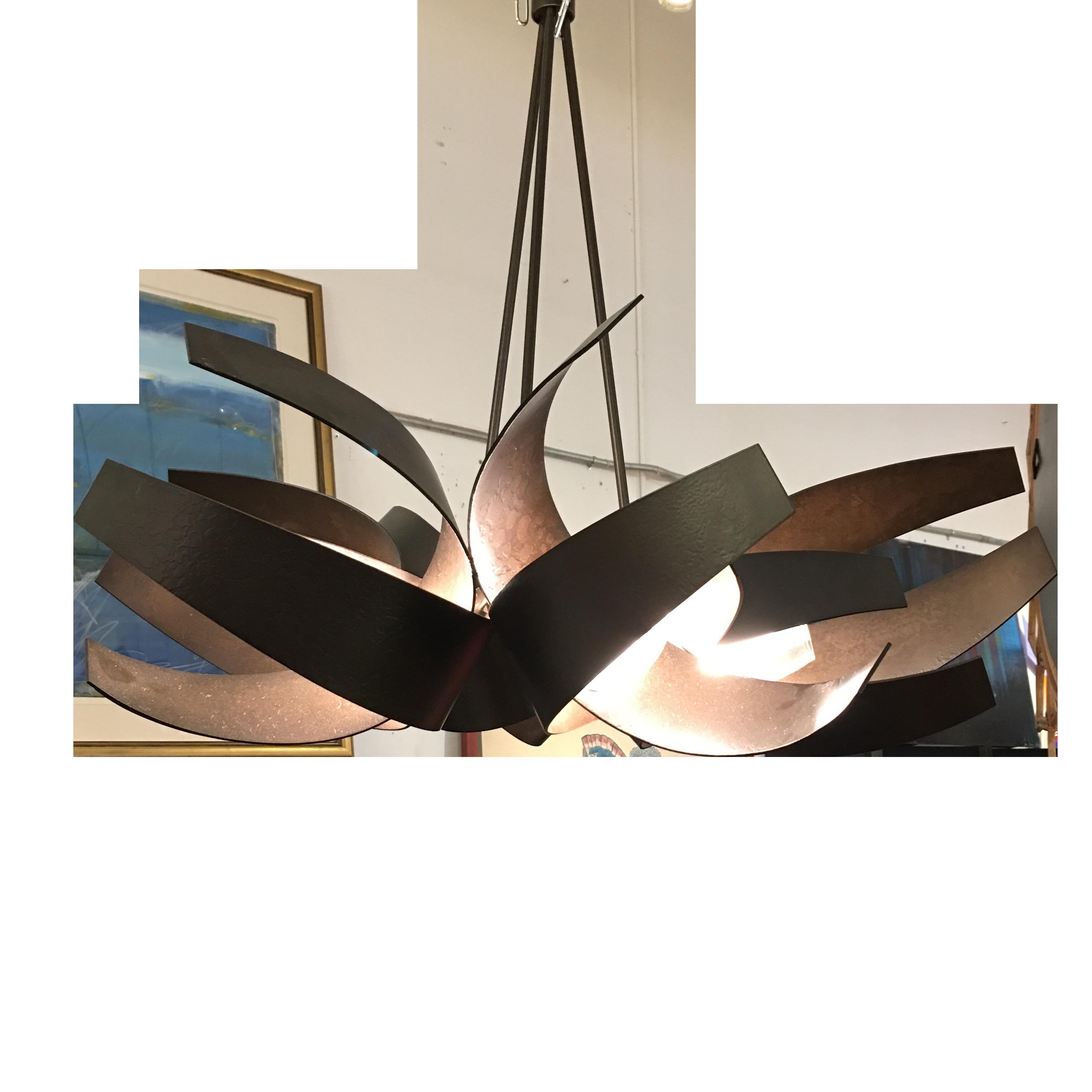 Corona Chandelier Hubbardton Forge Chandeliers Design – Corona Chandelier