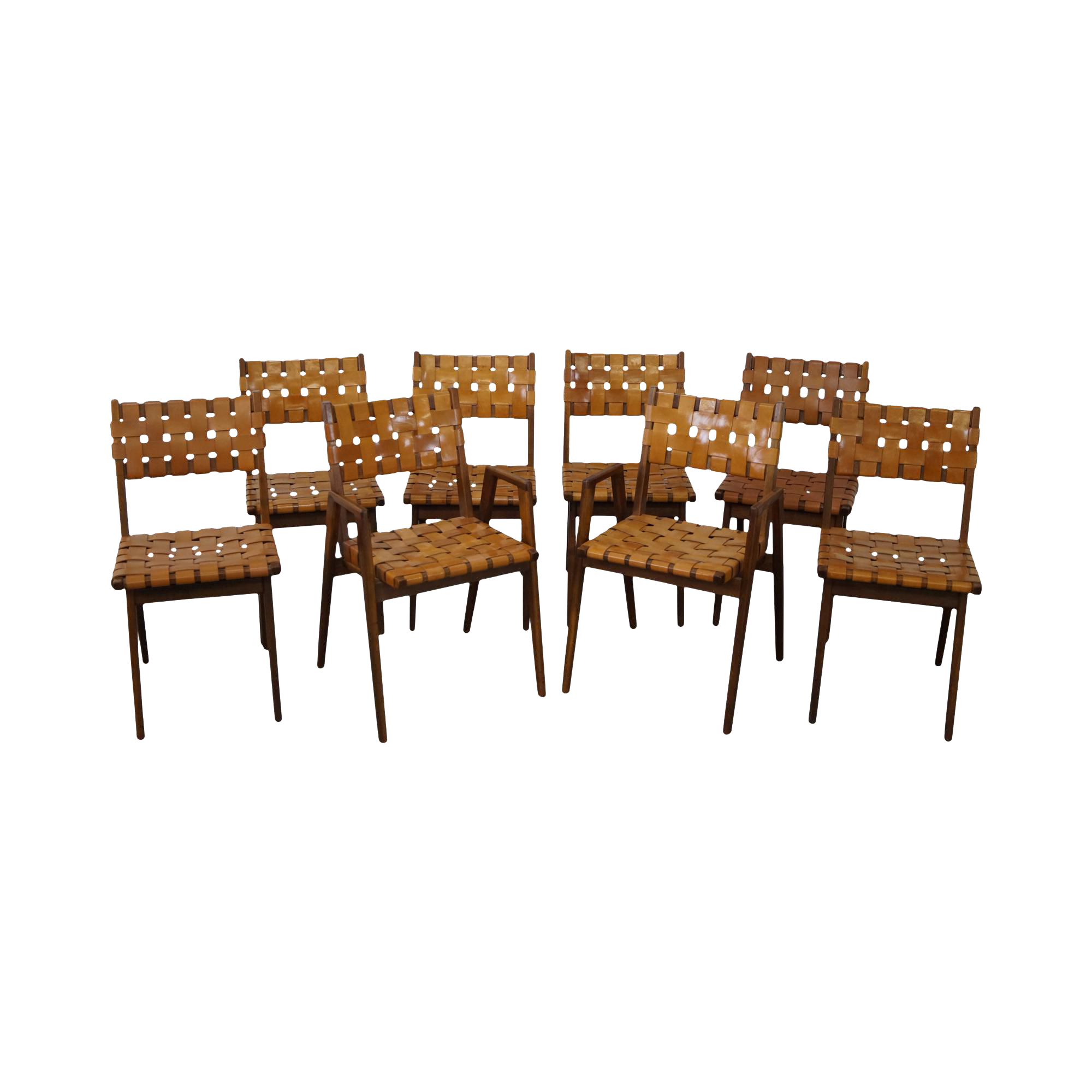 gently used jens risom furniture up to 60 off at chairish