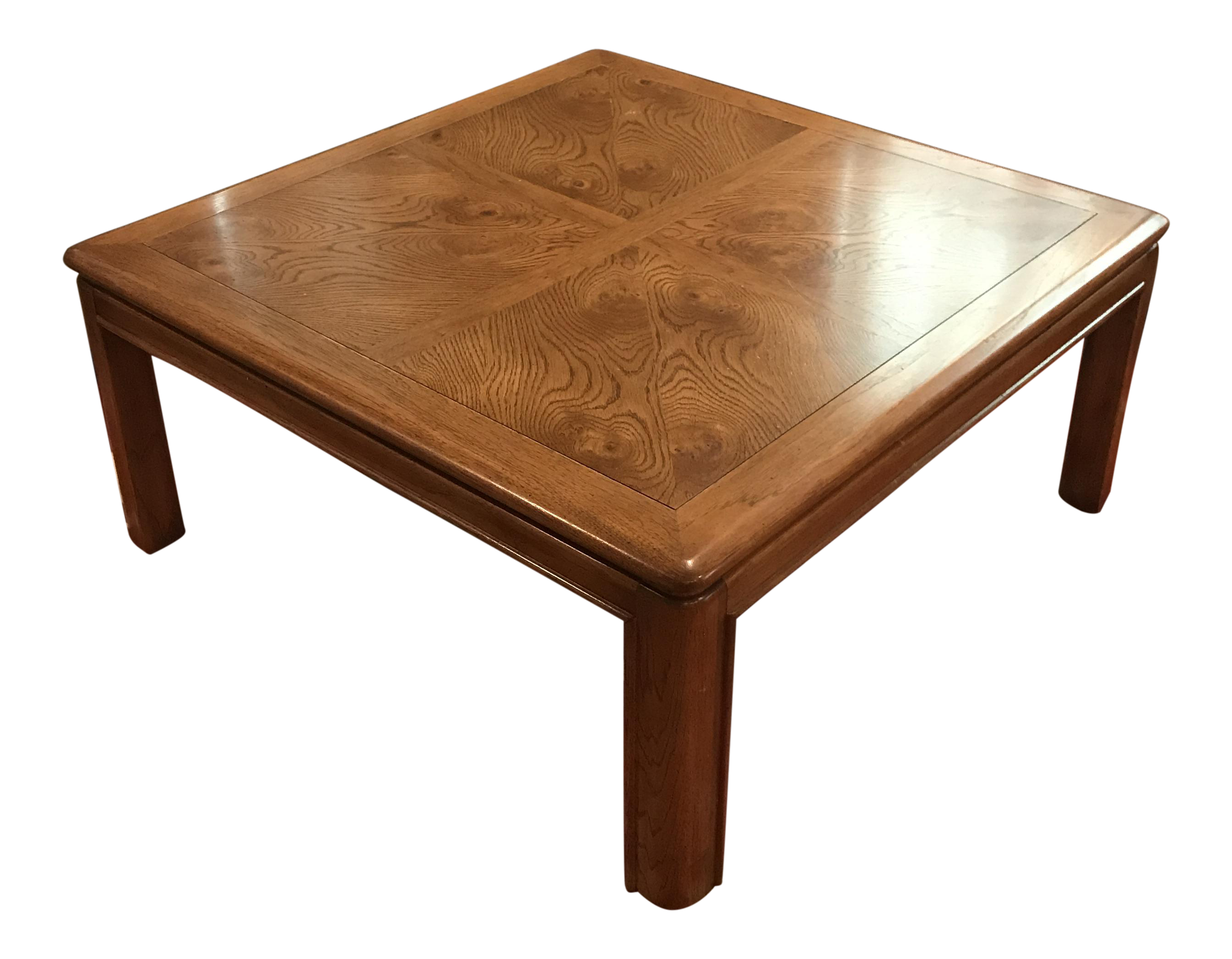 Drexel Passage Coffee Table Chairish
