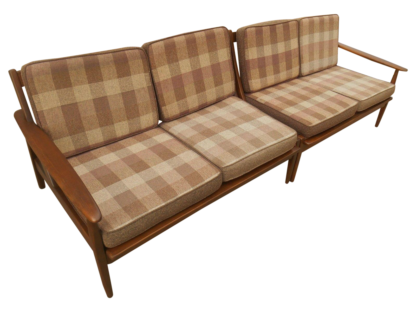 Danish Sectional Sofa – Hereo Sofa
